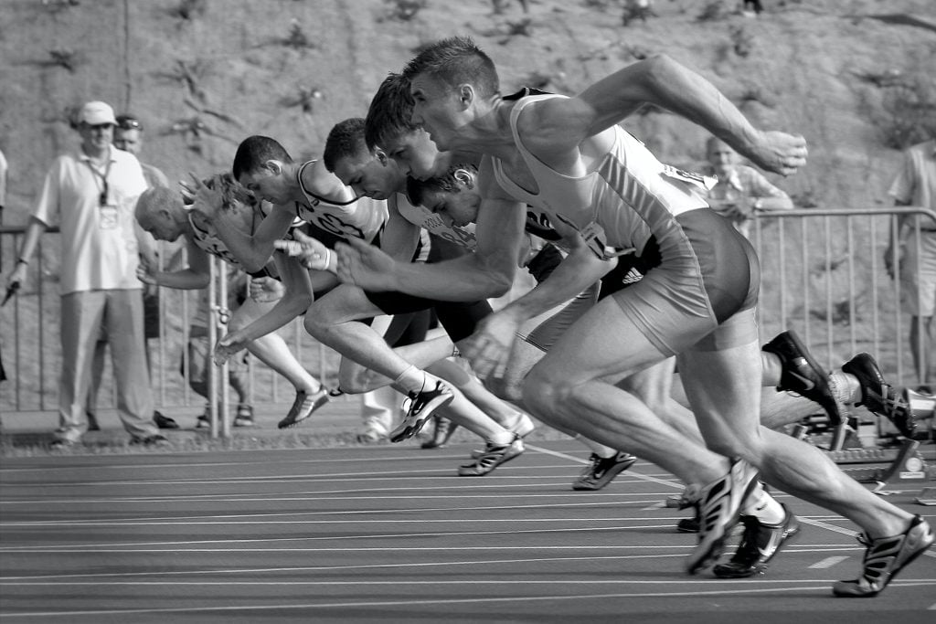 The Myth of Developing your Weakness